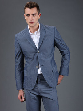 This is an Alexander McQueen suit under $500 regular retail almost $5k, www.gilt.com