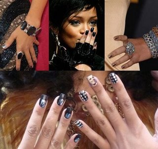 celebrity minx nails